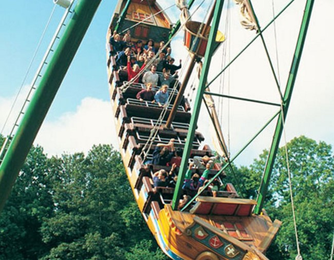 Finding Pirate Ship Rides For Sale