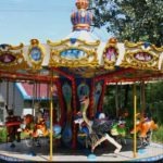 Finding Small Carousels For Your Home