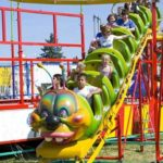 Finest Small Roller Coaster For Sale