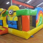 Guide For Purchasing A Bounce House Wholesale
