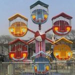 How To Find A Small Ferris Wheel For Sale