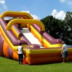 Inflatable Playground Setup Questions And Answers