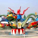 Octopus Fair Rides – Will You Get Sick?