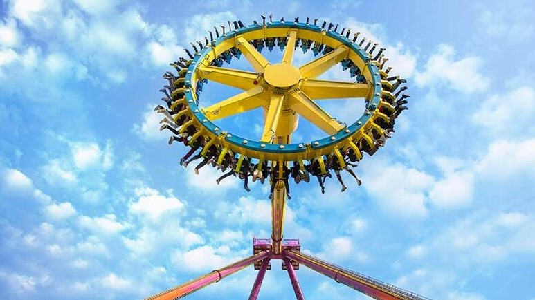 Pendulum Rides For Amusement Parks - Your Ultimate Guide