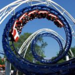 The Most Popular Thrill Rides In Amusement Parks
