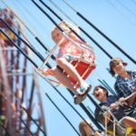 The Advantages Of Purchasing A Swing Ride