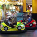 The Bumper Car