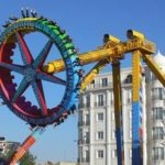 The Pirate Ship Ride And The Big Pendulum Ride: Which One Is More Thrilling