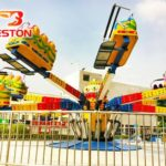 Tips On Choosing A Techno Jump Funfair Ride