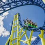 What Are Some New Thrill Rides? Here`s A List