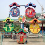 What Is The Advantage Of A Small Ferris Wheel