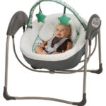 What To Look For In Portable Swings For Babies