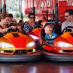 Why Choose Spin Zone Bumper Cars