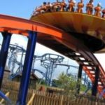 Amusement Parks Are Buying Up Spinning Rides Like Crazy!