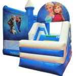 Basic Tips in Cleaning An Inflatable Moon Bounce