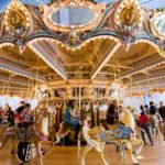 Best Types Of Amusement Park Rides