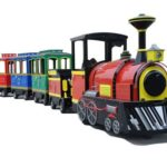 Bring The Magic Of A Train To Your Child's Next Party