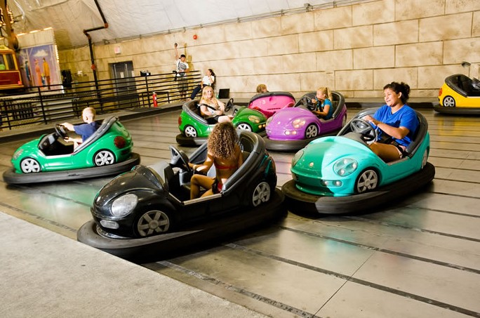 Bumper Car Investments