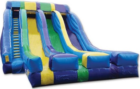 Buying A Quality Inflatable Slip And Slide: What To Look For