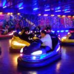 Collecting Vintage Bumper Cars And Other Rides
