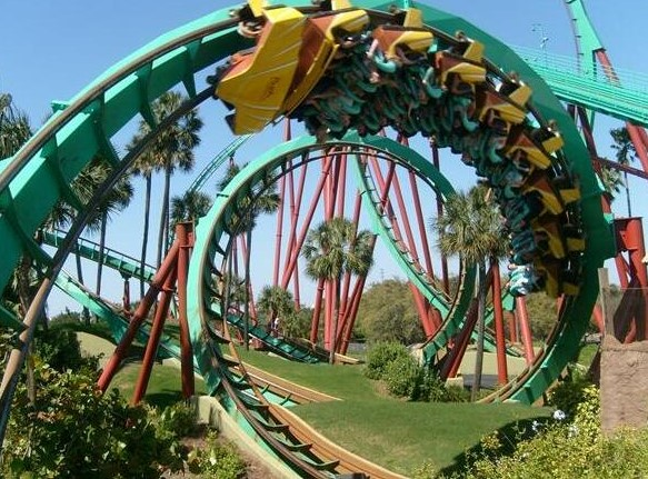 Discover Some Tips When Choosing A Roller Coaster Car