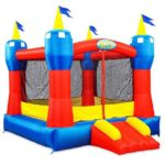 Factors To Consider When Buying An Inflatable Castle