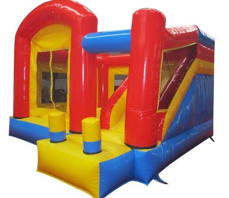 Find The Cheapest Inflatable Bounce House Possible