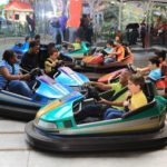 How To Maintain An Electric Bumper Car Ride
