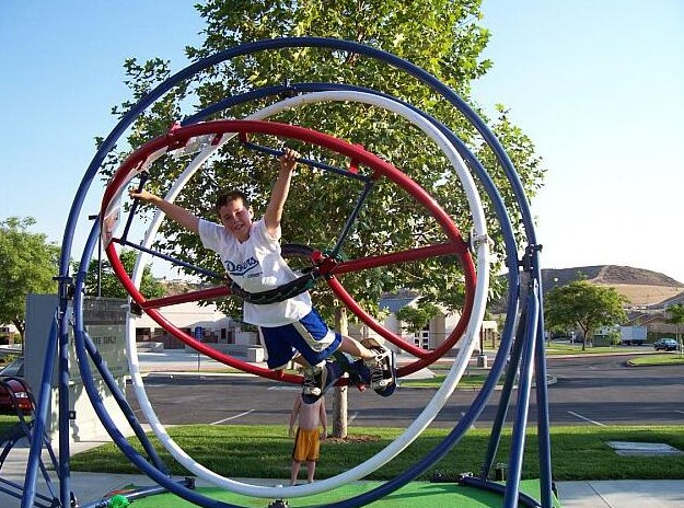 Important Tips For Choosing Human Gyroscope Ride