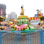 Important Tips To Consider When Buying Kiddie Rides