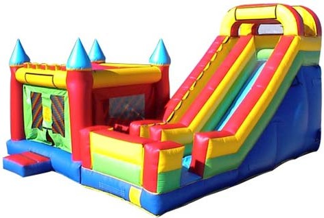 Know The Market When Purchasing Bounce House Combos For Your Rental Business
