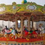Quality Fairground Carousel For Sale