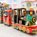 Most Popular Train Rides For Kids