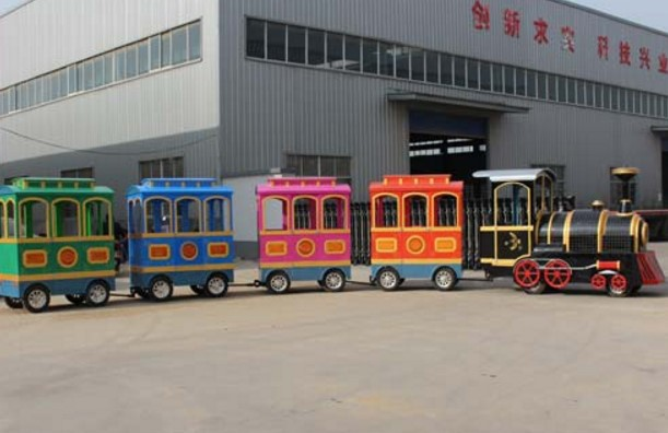 The Great Things To Know About The Trackless Train Manufacturer