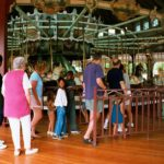 The Popularity Of Small Carousels Within The Carnival Market