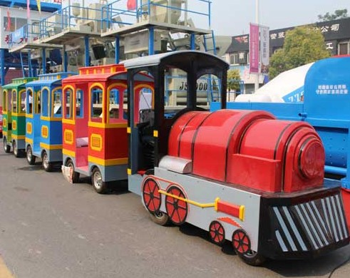 Top Reasons Why You Would Need To Include A Train Ride In Your Park