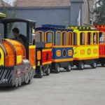 Train Rides To Include In Your Amusement Park