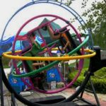 What Is The Thrill Of A Human Gyroscope Ride?