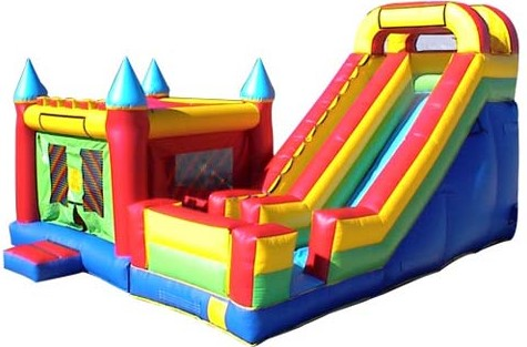 What To Consider When Choosing Commercial Bounce Houses For Your Inflatables Business