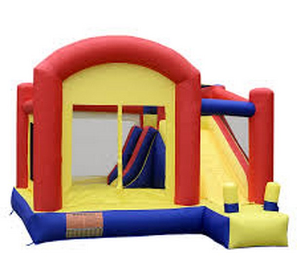 Where Can You Find A Trustworthy Moonwalk Bounce House Maker?
