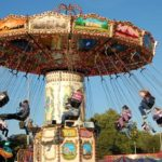 Where To Buy Carnival Swing Rides For Your Amusement Park?