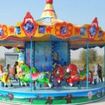 Why A Formal Carousel Manufacturer Is Ideal.