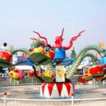 Why People Need The Octopus Fairground Ride