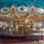 Why You Should Choose An Indoor Carousel For Your Business