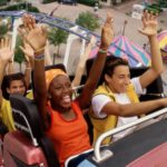 Amusement Park Diggers For Kids Is A New Favorite Among Families!