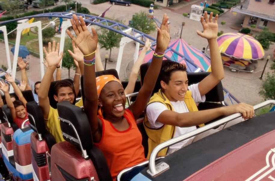 Amusement Park Diggers For Kids Is A New Favorite Among Families