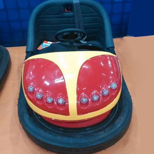 Buying Battery Operated Bumper Cars For An Indoor Amusement Park