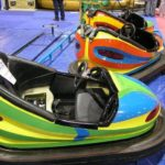 The Advantages Of Battery Operated Bumper Cars