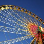 Add A Ferris Wheel To Your Amusement Park