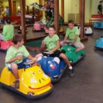 Bumper Car Rides For Kids ?The Ultimate Guide